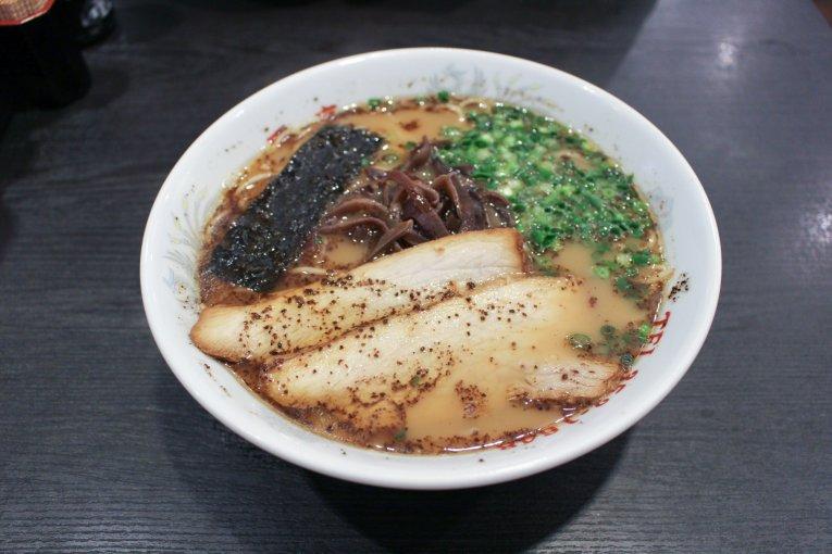 Kokutei Ramen
