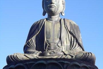Zengan-ji Temple in Utsunomiya