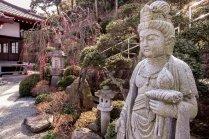 Kuil Joenji di Yokosuka