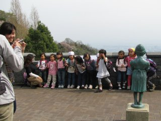 Children's excursion