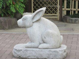 The Rabbit (Usagi)