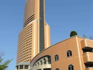 Hamamatsu Act Tower