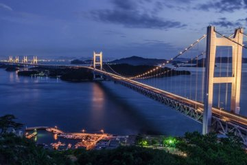 Le Grand Pont de Seto