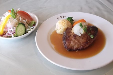 Jun Restaurant in Mishima