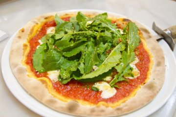 Pizza Savoy