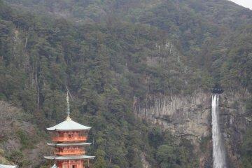 Pèlerinage au Sanctuaire de Kumano