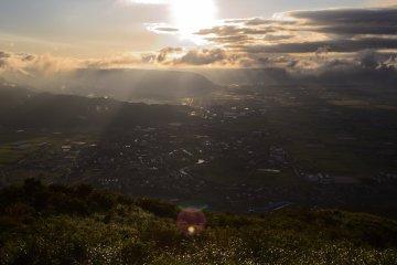 Aso-Kuju National Park