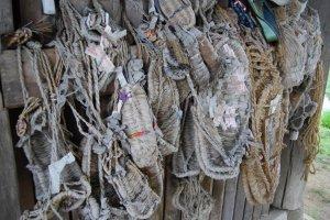Waraji sandlas