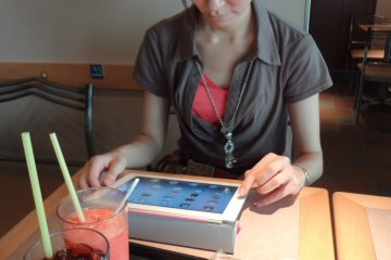 Wi-Fi for Mac Users in Yokohama