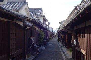 Introducing Historic Imai-cho