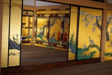 Hommaru Palace Comes Back to Life