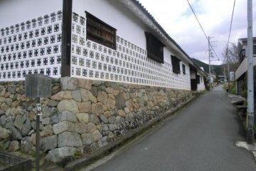 Takatori Castle Ruins
