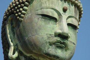 Kamakura Daibutsu: Japan's Great Buddha Statue