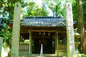 Takehara Tomb
