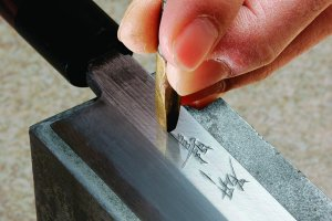 Hand-engraving service
