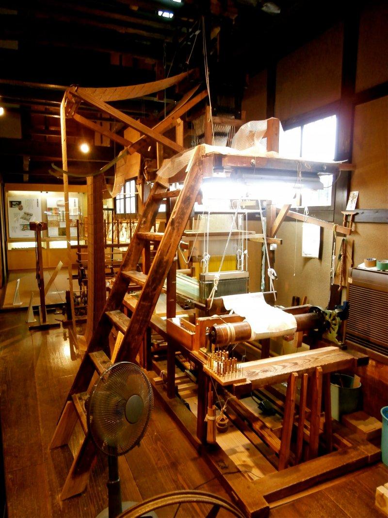 Hakata Machiya Folk Museum - Fukuoka - Hakata Machiya Folk ...