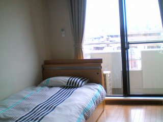 Oakhouse Kamata 260 ladies floor bedroom