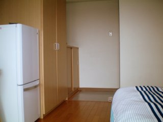 Oakhouse Kamata 260 ladies floor bedroom again