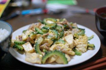Regional Cuisine - Okinawa