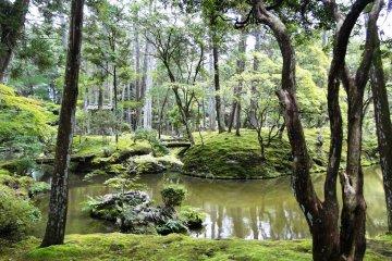 Templo Saiho-ji