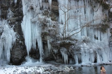 The Icicles of Misotsuchi