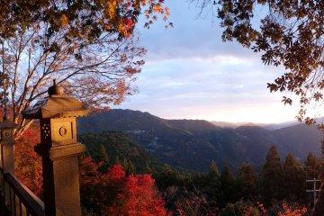 Le Temple Shōsan-ji