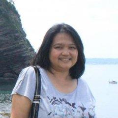 Maria Wilhelmina Domingo