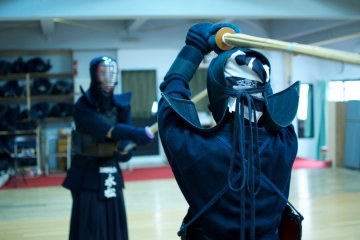 Kendo Experience Tour