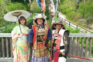 Mt Fuji Traditional Cultural Experience