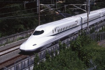 JR Pass: Unlimited Rail Travel in Japan