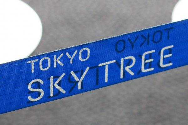เก็บตกสิ่งละอันพันละน้อยระหว่างเดินชมโตเกียวสกายทรี