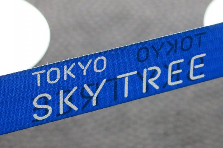 Tokyo Sky Tree สู่อนาคตของโตเกียว