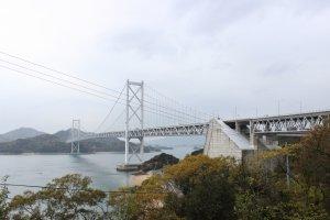 สะพานอิโนชิม่า