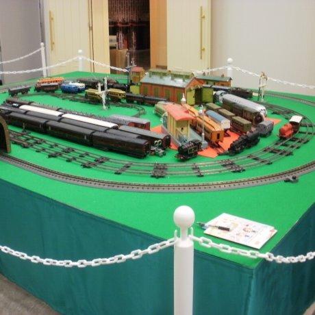 Yokohama's Model Railway Museum