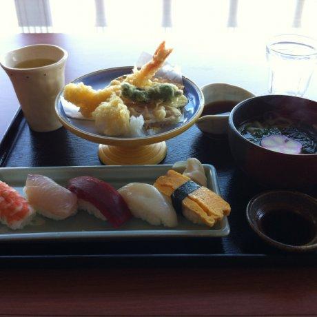 Nhà hàng Shioji Kaisen