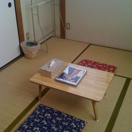 J Hoppers Hostel South Kyoto