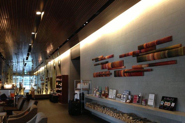 โรงแรม Best Western ที่ Sapporo