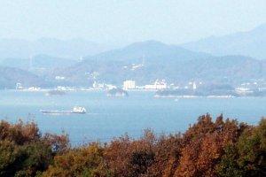 Sea View from Shodoshima
