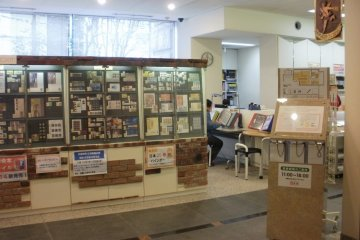 Stamp marketplace