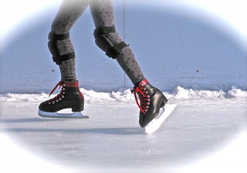 <p>Enjoy&nbsp;ice skating at&nbsp;Sora x Niwa&nbsp;x Ice Park located on the rooftop of Matsuya&nbsp;Department Store in Ginza</p>