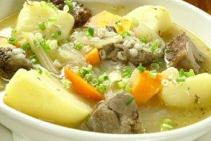 Molly Malone's Irish Stew