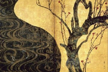 พิพิธภัณฑ์ศิลปะ Atami MOA