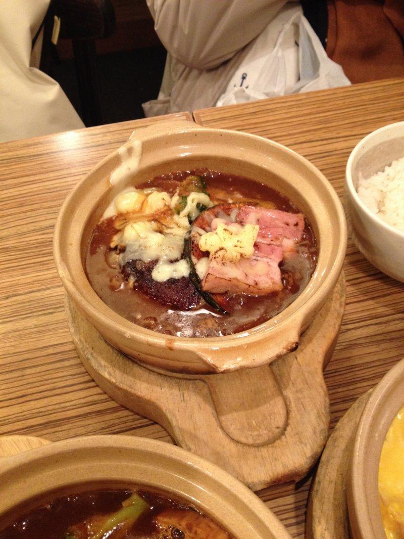 Image result for Donabe Hanba Gu Hokutosei Sapporo