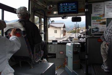 ย้อนอดีตสมัยเอโดะที่ Kiso Valley