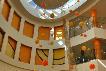 The Orange Court
