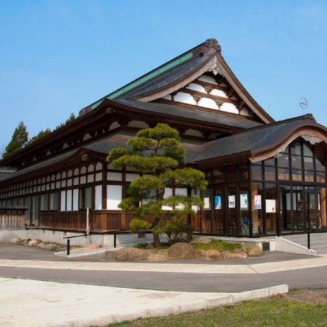 Our Lady of Akita Catholic Church