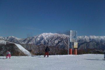 <p>스키장3</p>