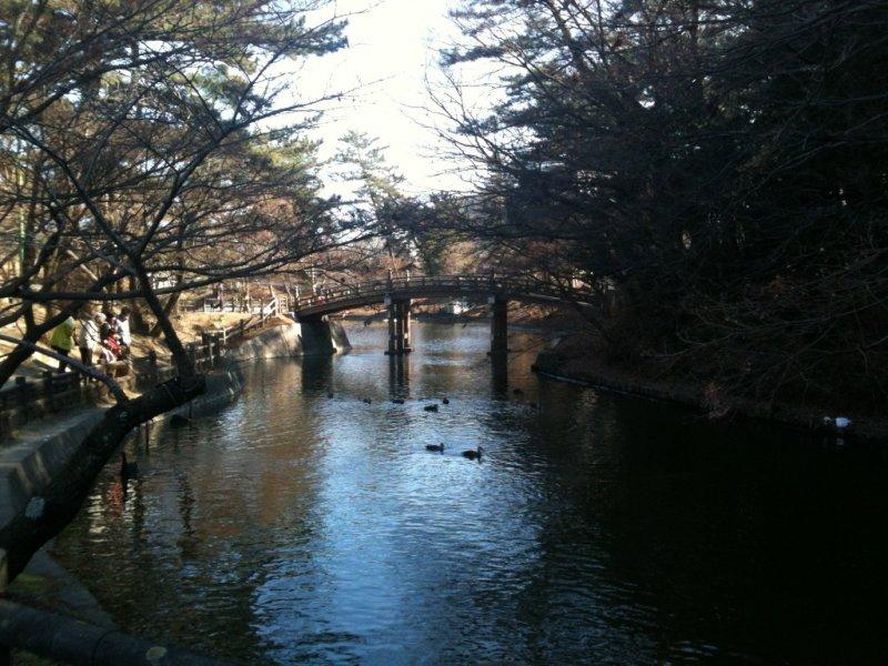 Okazaki Higashi Park
