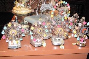 Wish upon the star. หนึ่งในของฝากคนทางบ้านจากฮาโกดาเตะ