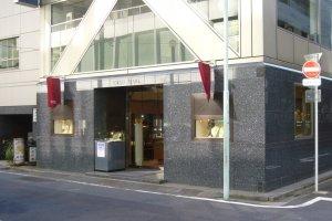 Tokyo Pearl